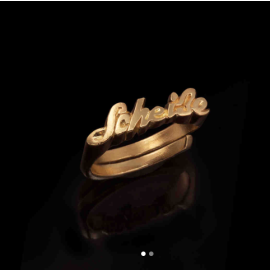 Ring Scheiße by Schamoni one size